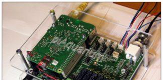 Raspberry pi based Aquarium Controller