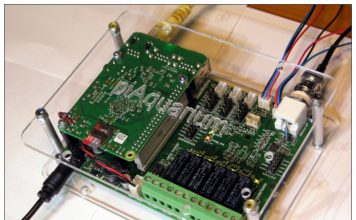 Raspberry pi based Aquarium Controller embedded systems projects Home Raspberry pi based Aquarium Controller 356x220