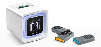 SMART ALARM CLOCK Based on IOT