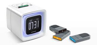 SMART ALARM CLOCK Based on IOT