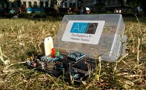 Weather and Pollution Monitoring of Your Field with arduino or Raspberry pi weather and pollution monitoring of your field with arduino or raspberry pi Weather and Pollution Monitoring of Your Field with arduino or Raspberry pi 1Weather and Pollution Monitoring of Your Field with arduino or Raspberry pi