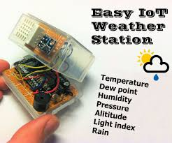 MicroController Based weather indicator with IOT microcontroller based weather indicator with iot MicroController Based weather indicator with IOT 2222