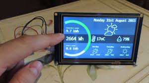MicroController Based weather indicator with IOT microcontroller based weather indicator with iot MicroController Based weather indicator with IOT 22222