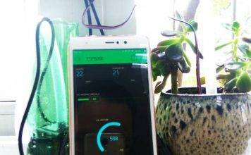 Plant pollution & weathering wirelessly , automatically watering system embedded systems projects Home Plant pollution weathering wirelessly automatically watering system7 356x220