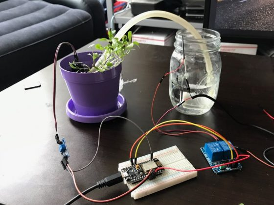 Watering system to plant with SMS confirmation watering system to plant with sms confirmation Watering system to plant with SMS confirmation Watering system to plant with SMS confirmation1 560x420