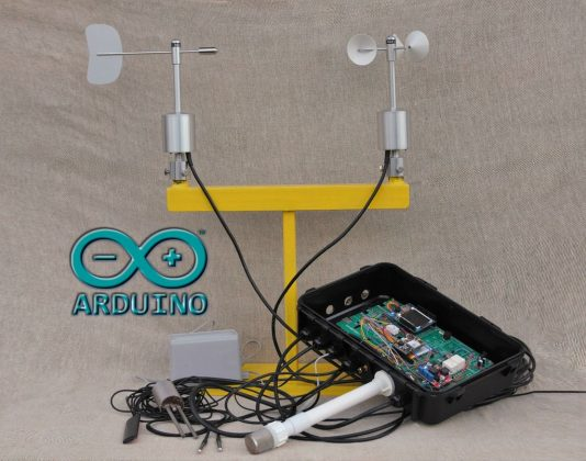 Weather and Pollution Monitoring of Your Field with arduino or Raspberry pi weather and pollution monitoring of your field with arduino or raspberry pi Weather and Pollution Monitoring of Your Field with arduino or Raspberry pi Weather and Pollution Monitoring of Your Field with arduino or Raspberry pi1 534x420