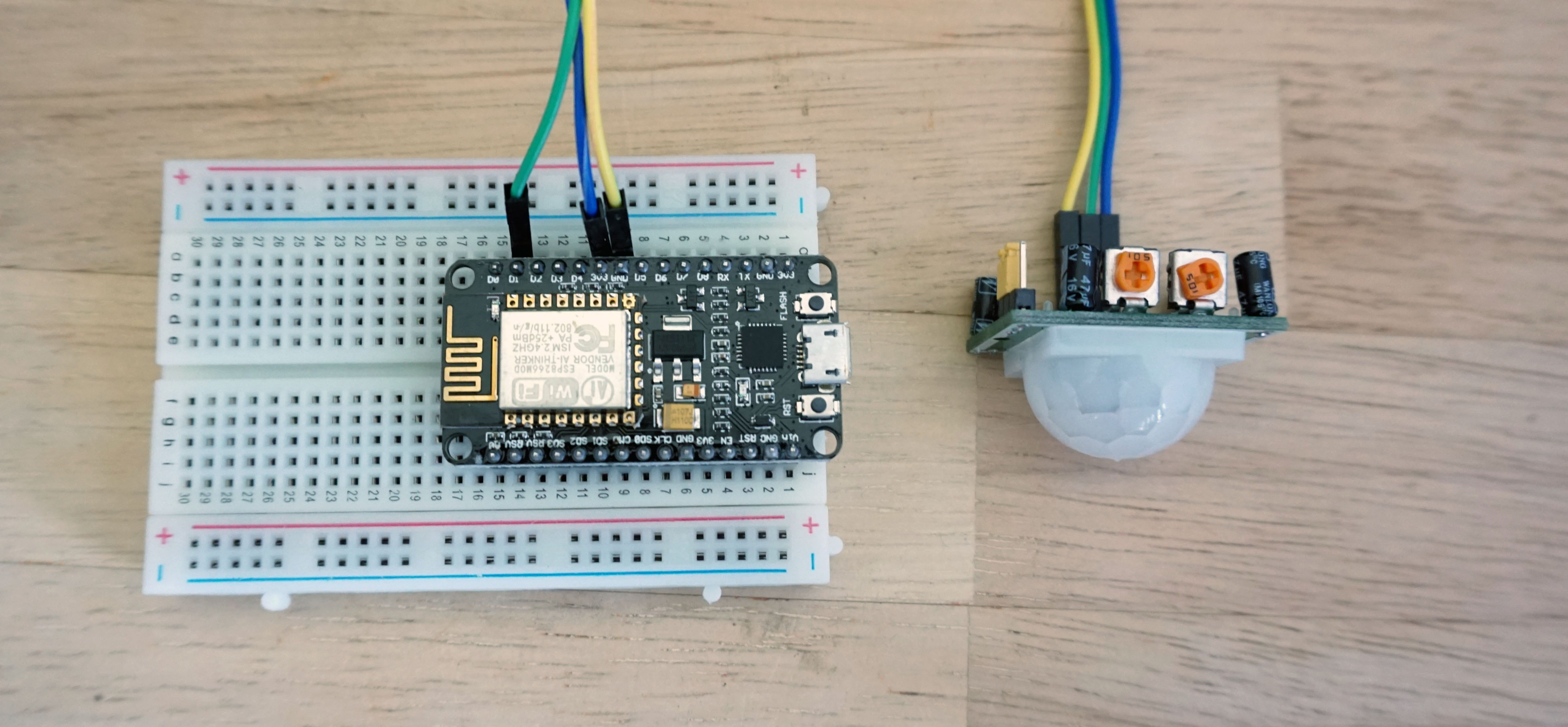 Arduinomotionsensorcircuitschematicpng