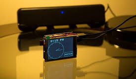 Music player and Clock With Touchscreen Using Arduino embedded systems projects Home Music player and Clock With Touchscreen Using Arduino3 275x160
