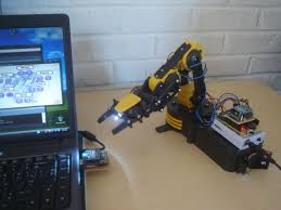 Robot Arm with Smartphone control Using Arduino robot arm with smartphone control using arduino Robot Arm with Smartphone control Using Arduino Robot Arm with Smartphone control Using Arduino3