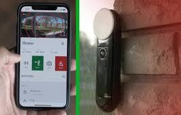 Smart Doorbell Using NodeMcu